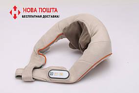 Массажер для шеи и спины Zenet ZET-758