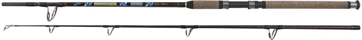 Удилище Energofish Koos Catfish Monster 2.2m 500-700g (17393220)