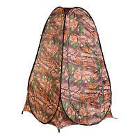 Палатка для душа Green camp 10485-3, фото 1