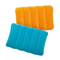 Надувная подушка Intex 43 х 28 х 9 см