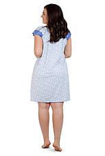 Женская ночная рубашка 008-1, фото 3
