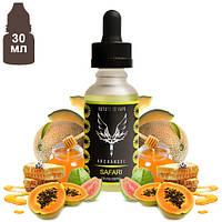 Archangel - Safari (0 mg) Жидкость для электронных сигарет