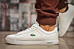 Мужские кроссовки Lacoste Sport (белые), фото 3