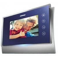 Видеодомофон Commax CDV-70U Blue