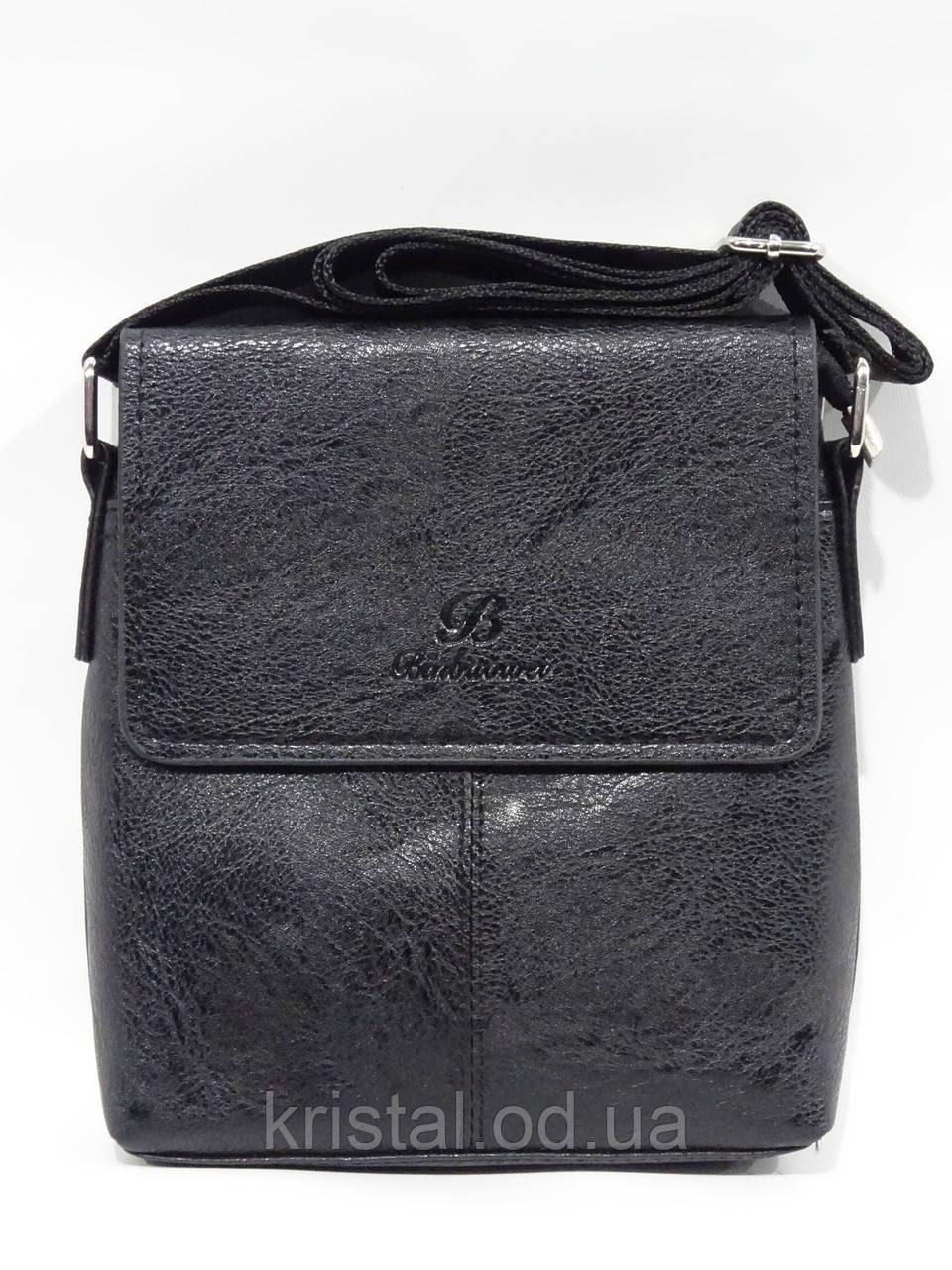 """Чоловіча сумка 16*19 см серії """"Premium 2""""№3554"""