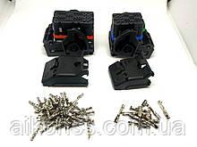 Разъемы ЭБУ 32 и 48 pin  Molex CMC RCPT L  643201311 643193211 \ комплект ( пара )