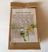 Бадан лекарственный (корень) 50грамм (планета трав)