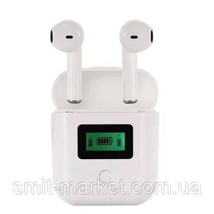Бездротові навушники i8mini TWS, фото 2
