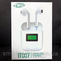 Бездротові навушники i8mini TWS, фото 3
