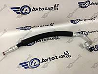 Трубопровод, шланг кондиционера низкого давления ВАЗ 21214, Нива Урбан