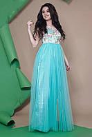 Платье вечернее длинное  Фурла , фото 1