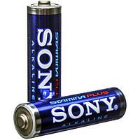 Батарейка Sony Stamina Plus AA LR6 1.5V