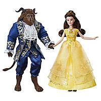 Набор Красавица и Чудовище Disney Beauty and the Beast