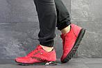 Мужские кроссовки Reebok (красные) , фото 2