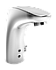 Бесконтактный смеситель для умывальника, 12V Oras Electra 6250F, фото 2
