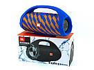 Портативная bluetooth колонка  JBL BOOM BOX, фото 4