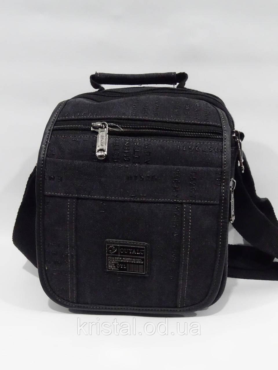 """Чоловіча сумка 20*23 см серії """"Premium 2""""№3576"""