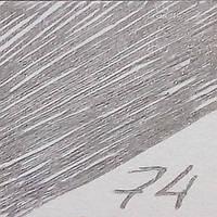 Гелевая ручка Jell Zone  металлик, фото 1