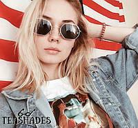 """Солнцезащитные Очки """"Шестиугольные"""" от Teashades - Zara Mango Benetton M&S H&M Look Ray Ban, Marc Jacobs"""