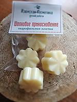 Омолаживающий крем для лица и тела с маслом Ши Шелковое прикосновение
