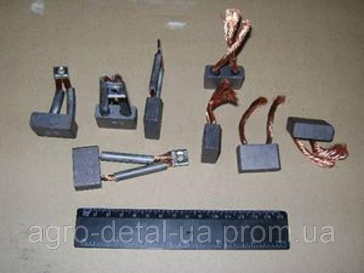 Щетка стартера СТ25-3708050 дизельно двигателя ЯМЗ 236,ЯМЗ 238