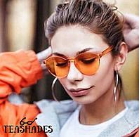 "Солнцезащитные Очки ""Apples"" разноцветные от Teashades - Zara Mango Benetton M&S H&M Look Ray Ban, Marc Jacobs"