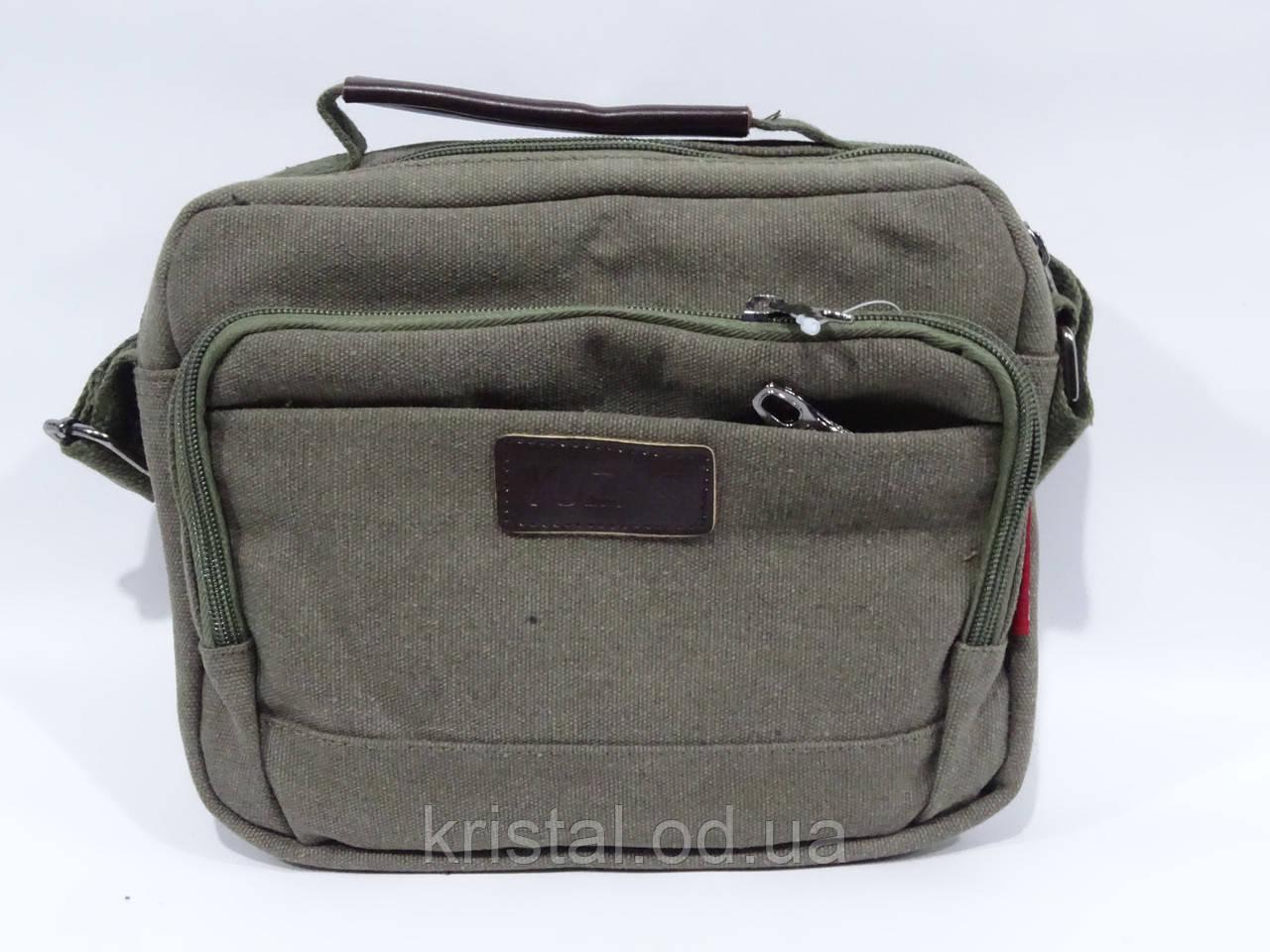 """Чоловіча сумка 24*20 см серії """"Premium 2""""№3608"""