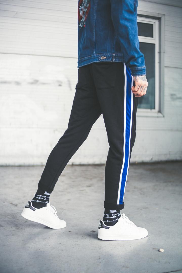 Повседневные штаны