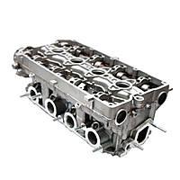Головка циліндрів 2112 ,2170 з сідлами і направляючими АвтоВаз. Для 16 клапанного мотора