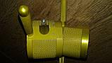 Зачистка для полипропиленовых труб 63мм. Зачистка для ППР PPR. Трубное обрезное уст-во. Зачистка ручная уценка, фото 3