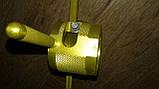 Зачистка для полипропиленовых труб 63мм. Зачистка для ППР PPR. Трубное обрезное уст-во. Зачистка ручная уценка, фото 4