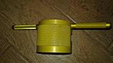 Зачистка для полипропиленовых труб 63мм. Зачистка для ППР PPR. Трубное обрезное уст-во. Зачистка ручная уценка, фото 5