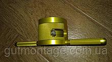 Зачистка для полипропиленовых труб 63мм. Зачистка для ППР PPR. Трубное обрезное уст-во. Зачистка ручная уценка