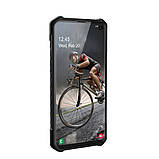 Чехол защитный UAG Monarch Samsung Galaxy S10 carbon fiber (211341114242) EAN/UPC: 812451031317, фото 4