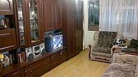 Продам 2х ком.квартиру с ремонтом+гараж Васильков продам