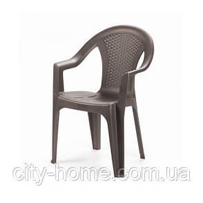 Комплект пластиковой мебели Prince Ischia 6, фото 2