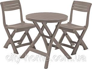 """Комплект складной мебели """"Джаз"""" (2 стула +стол ), фото 2"""