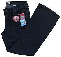 Женские классические джинсы LEVI  STRAUSS signature boot cut W30