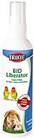 "Антипаразитарный био-спрей ""Bio Liberator"" для птиц и грызунов, 100мл, Trixie™"