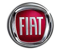 Мухобойки (Дефлекторы капота) Fiat (Фиат)