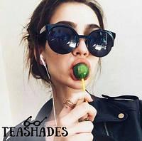 "Солнцезащитные Очки ""Cat Eye"" от Teashades - Zara Mango Ray Ban Benetton M&S H&M New Look , Marc Jacobs"