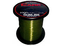 Леска Sunline Siglon Carp 1000м (0.35mm)