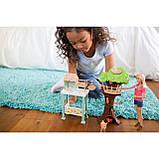 Барби Центр ухода за животными Barbie Pet Rescue Center Playset with Doll, фото 2