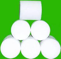 Соль таблетированная NaCl.