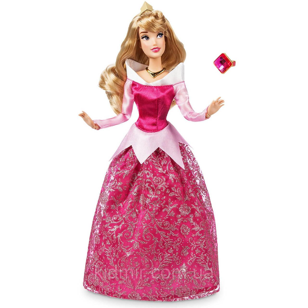Купить Принцесса Дисней Аврора с кольцом Aurora Disney в ...