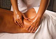 Лимфодренажный массаж: суть, особенности и техника выполнения