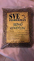 Зерна конопли SVE 900 грамм