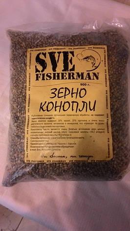 Зерна конопли SVE 900 грамм, фото 2