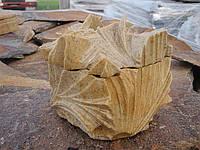 Шкатулка для коштовностей з каменю, фото 1