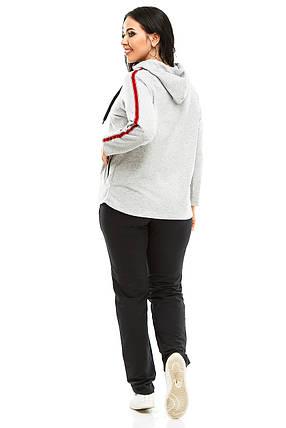 Спортивный костюм 5701 меланж, фото 2